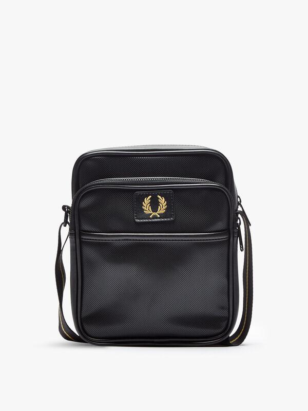 Pique Texture Side Bag