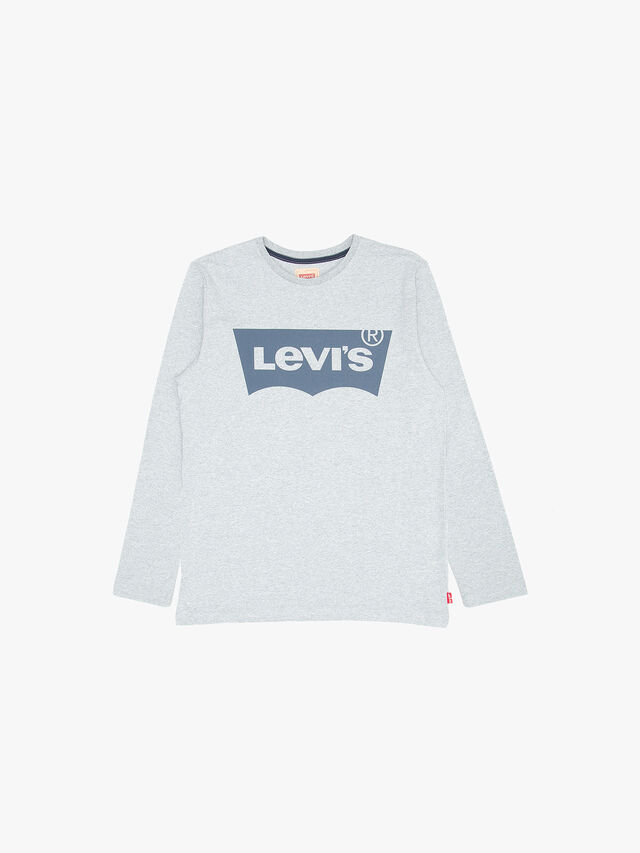 Long Sleeve Batwing T-Shirt