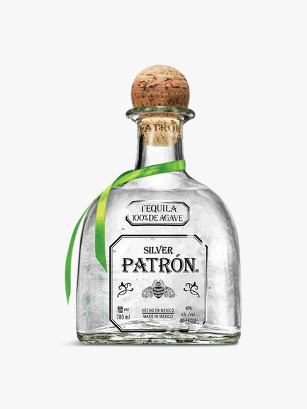 Silver Tequila 70cl