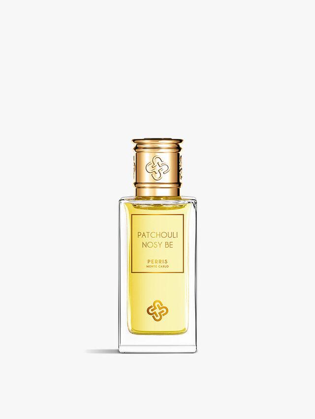 Patchouli Nosy be Extrait de Parfum 50 ml