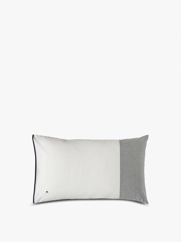 Tailor 2 Standard Pillowcase Grey