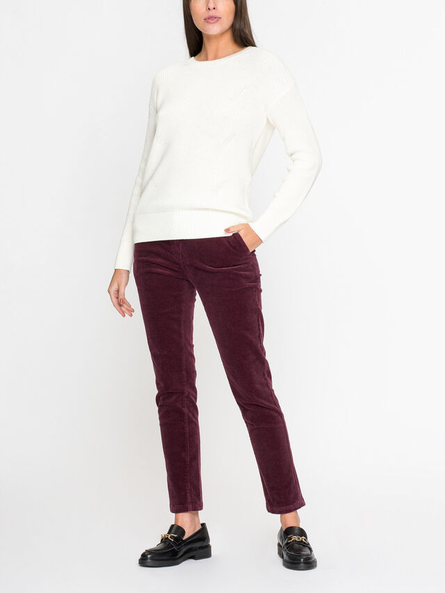 Monteith Knit
