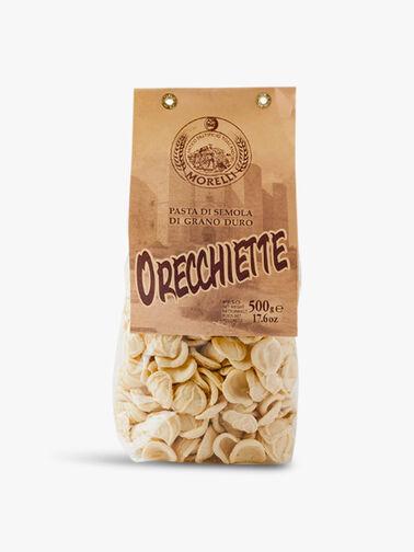 Oreechiettte