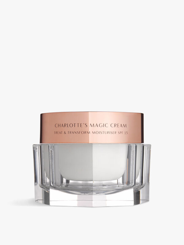 Charlotte's Magic Cream Moisturiser 50 ml