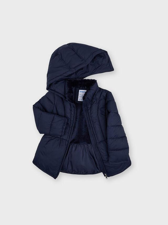 Basic school jacket