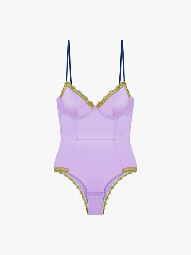 Lily Soft Cup Body