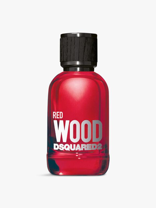 Red Wood Eau de Toilette 50ml