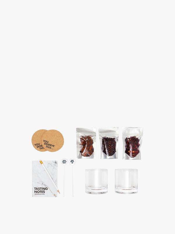Gin Lover Gift Set