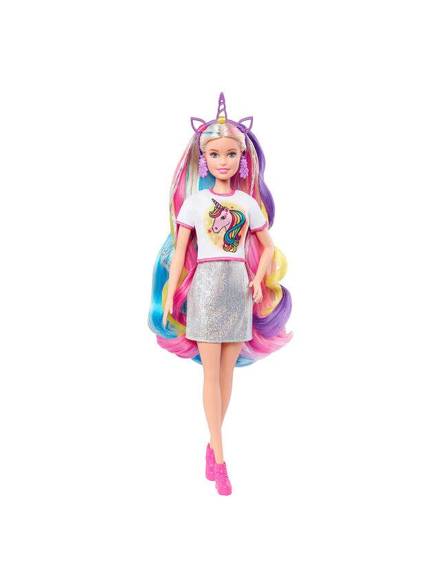 Fantasy Hair Doll
