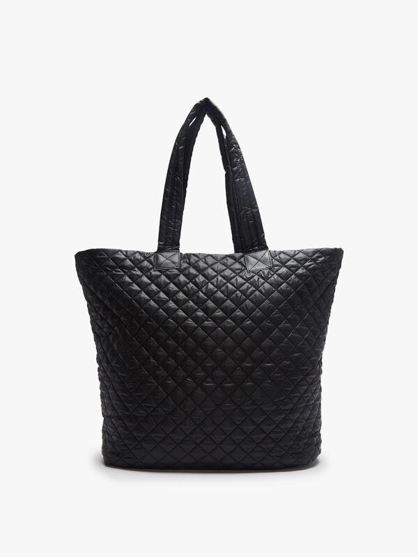 Day RE-Soft Bubbles Shoulder Tote Bag