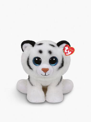 Tundra White Tiger Classic