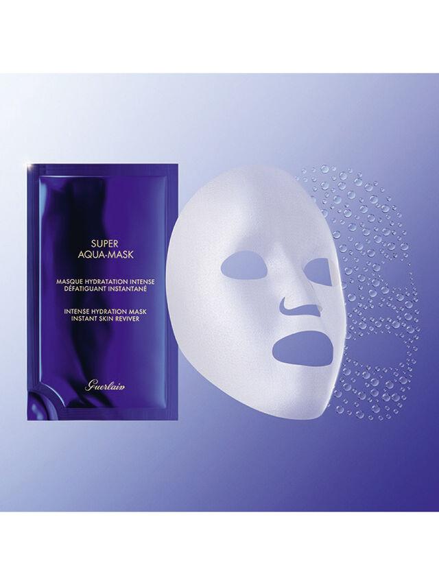 Super Aqua-Mask Intense Hydration Mask 180ml
