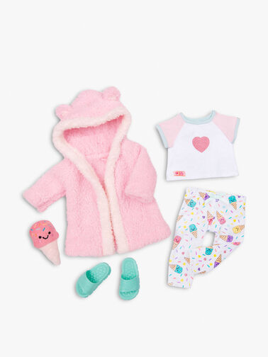 Ice Cream Dreams Outfit