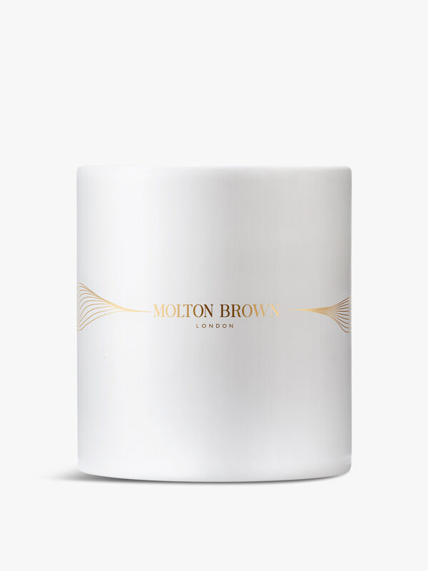 Milk Musk Limited Edition Candle 180 g
