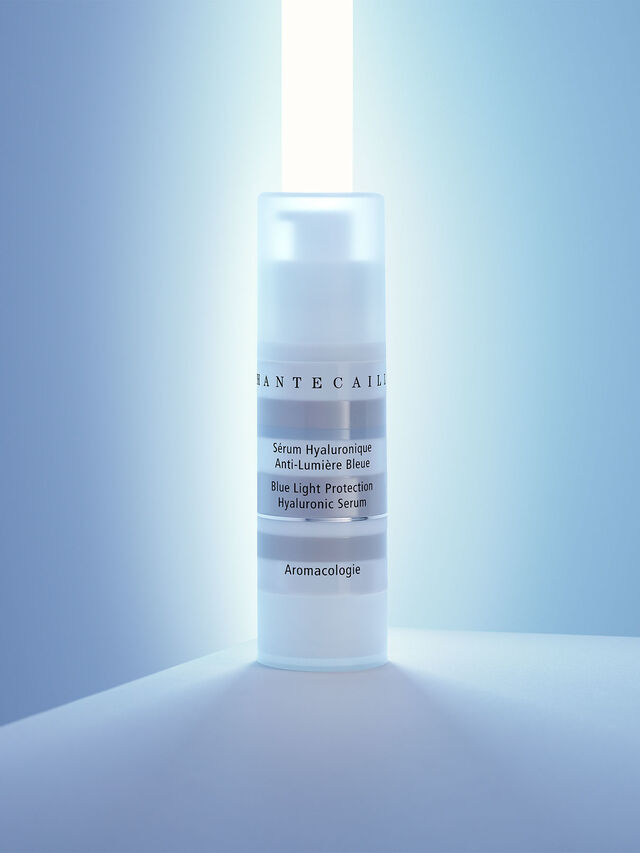 Blue Light Protection Hyaluronic Serum
