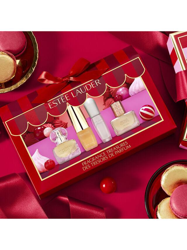 Fragrance Treasures Gift Set