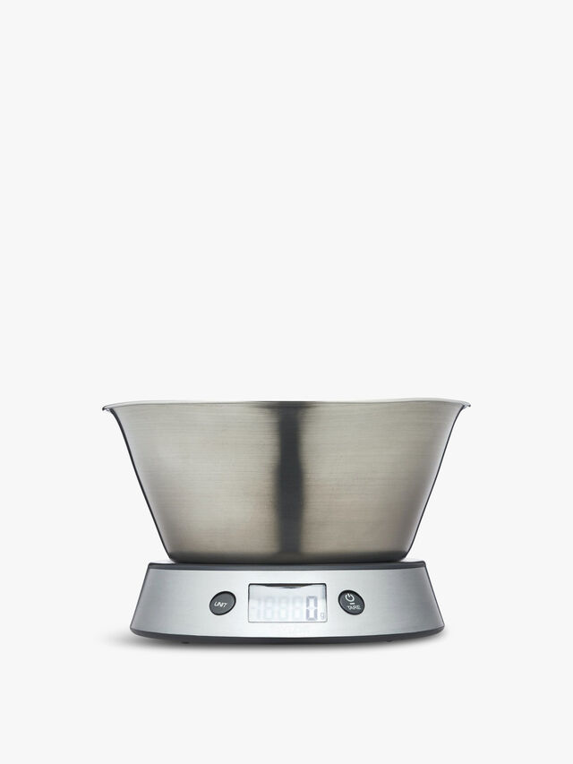Taylor Pro Weighing Bowl Digital Dual 5Kg Kitchen Scale