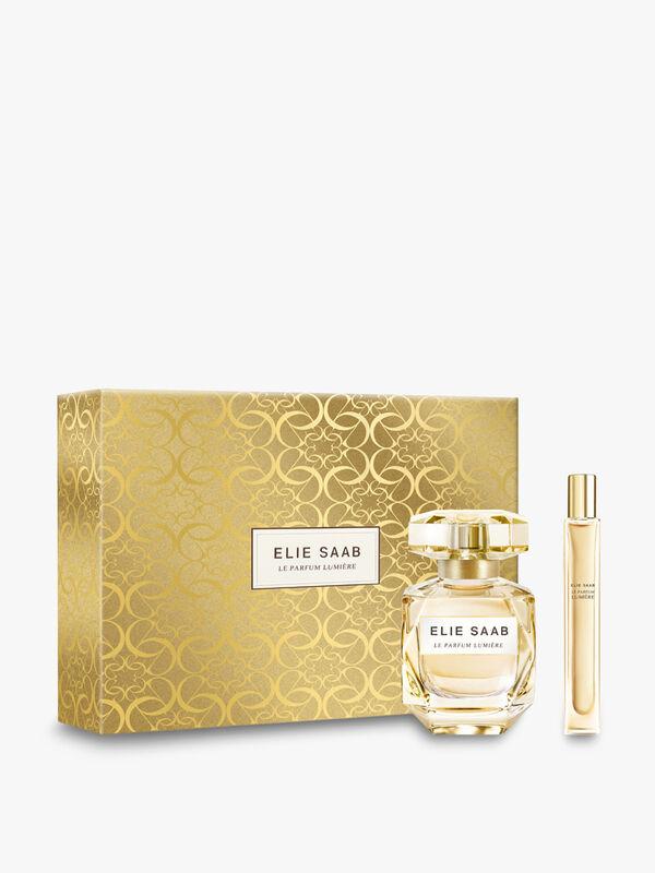 Le Parfum Lumière Eau De Parfum 50ml Set