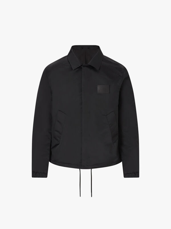 Cooper Satin Jacket