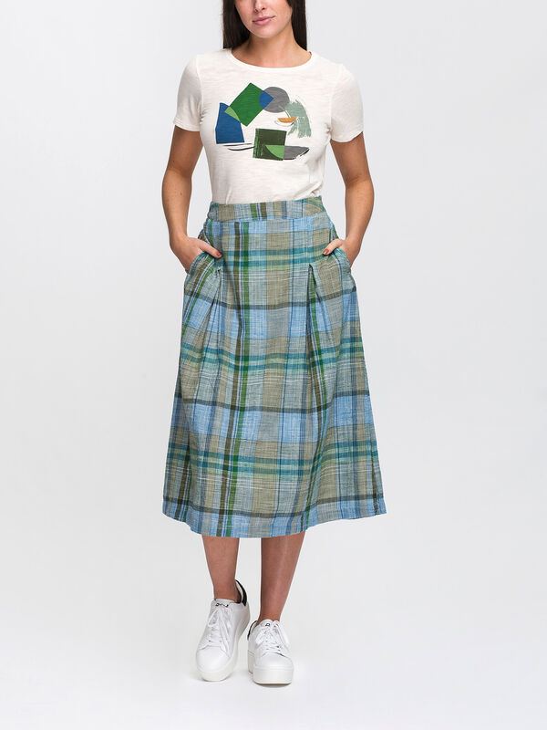 Sandbank Skirt