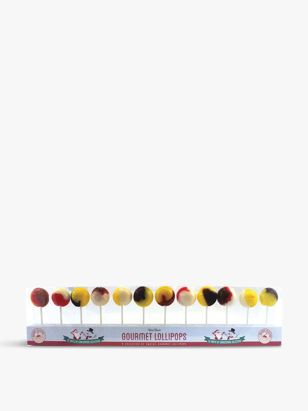 12 Days of Christmas Lollies 240g