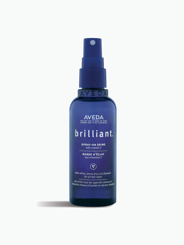 Brilliant Spray-On Shine 100 ml