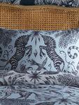 Kruger Standard Pillowcase Pair