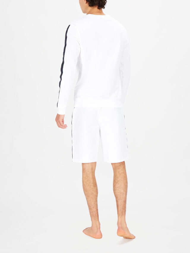 Heritage Loungewear Sweatshirt