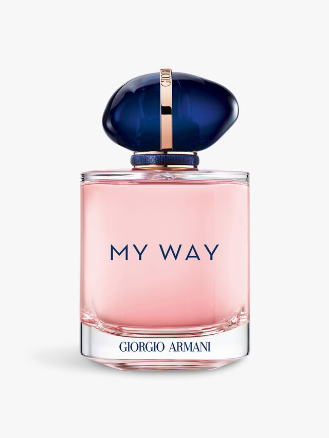 Armani My Way Eau De Parfum 90ml Refillable