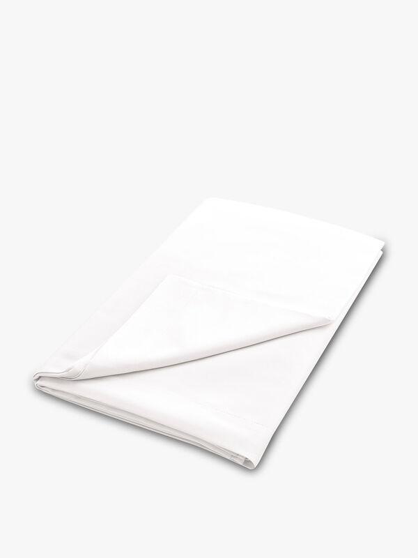 400 TC Plain Dye Flat Sheet
