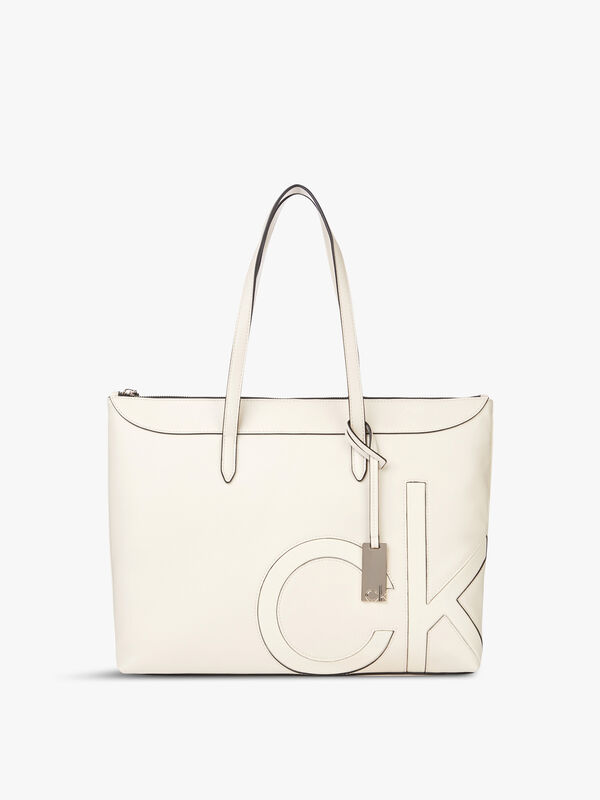 CK Embedded Shopper With Comp Medium