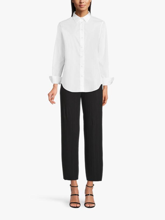 Jamelko Cotton Shirt