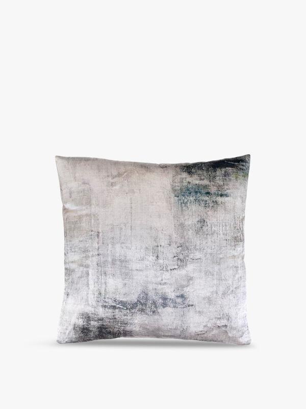 Monet Satin Cushion