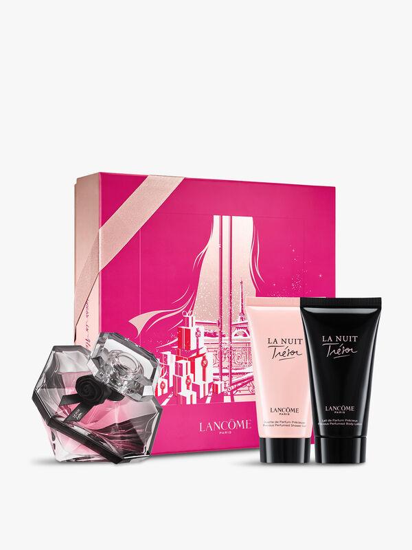 La Nuit Trésor Eau de Parfum Gift Set