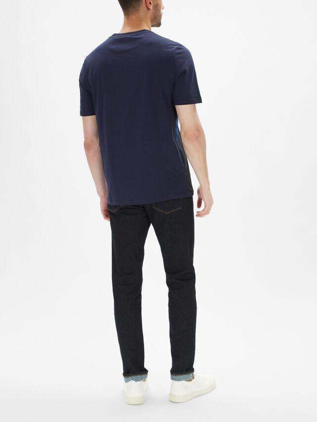 Trio Geo T-Shirt