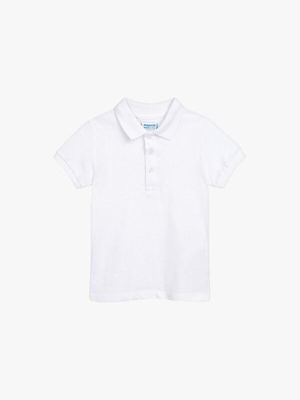 Basic Short Sleeved Polo