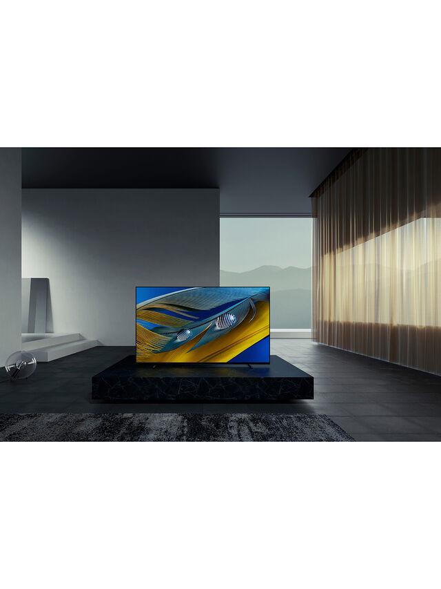 65'' BRAVIA XR™OLED 4K HDR Google TV (2021) XR65A80JU