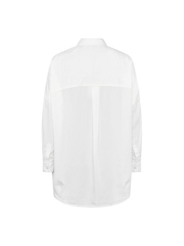 Viro Micro Cord Popover Shirt
