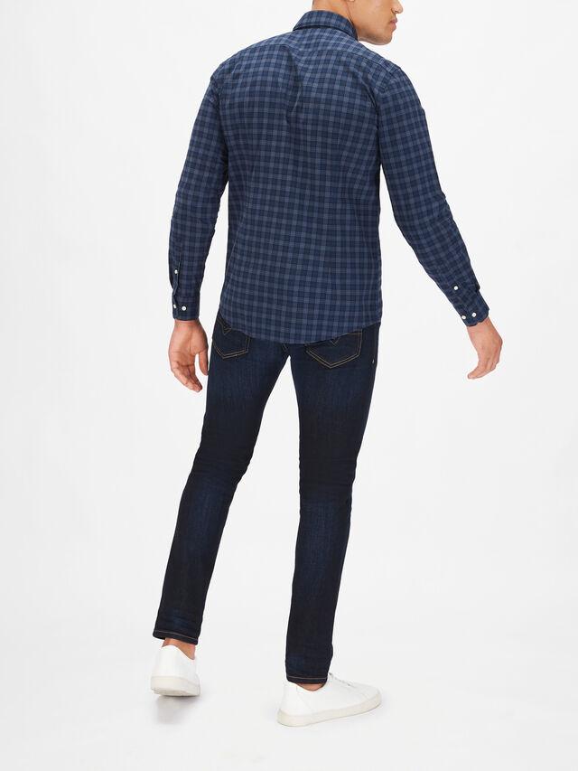 Lomond Tailored Shirt