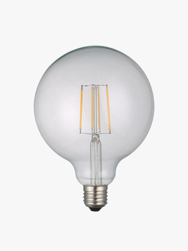 6w Globe Lamp Large