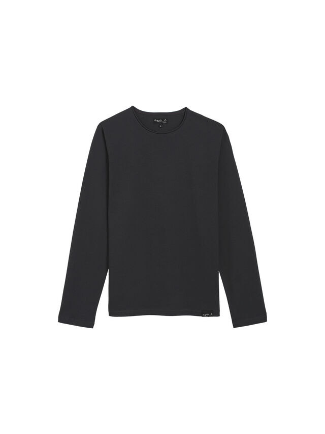 long sleeves roulotte t-shirt