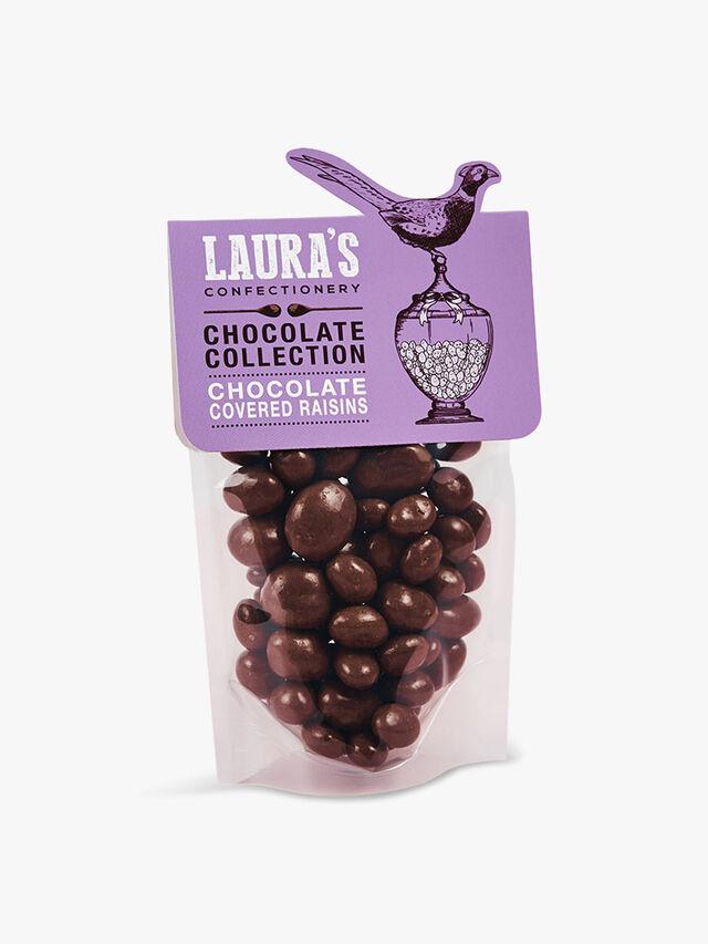 Chocolate Raisins 150g