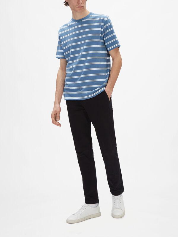 Sami Stripe T-Shirt