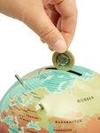 Save The World Money Box