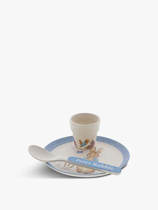 Peter Rabbit Egg Cup Set