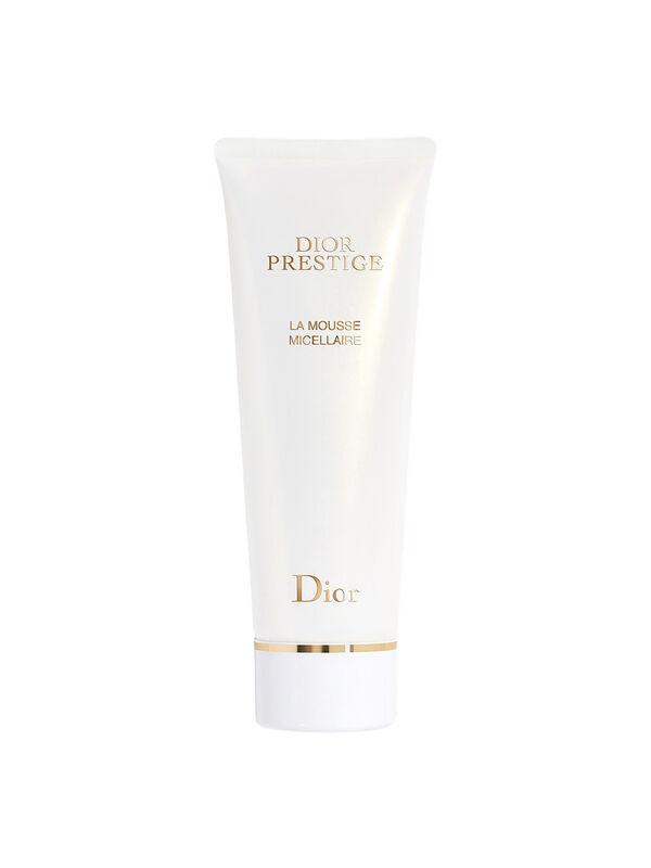 Dior Prestige La Mousse Micellaire Face Cleanser