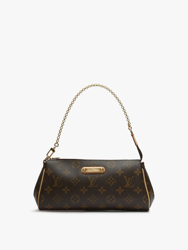 Louis Vuitton Monogram Eva Crossbody