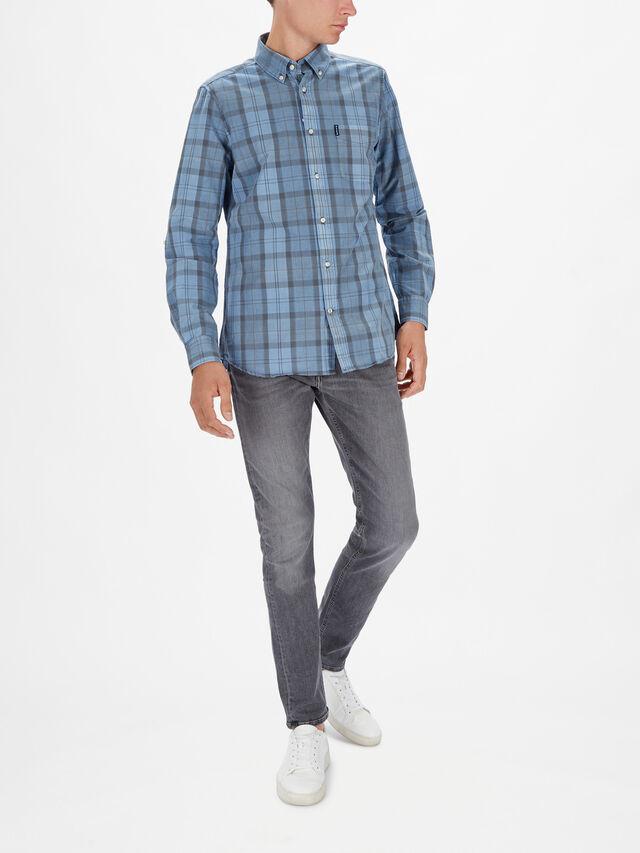 Tartan 18 Longsleeved Shirt
