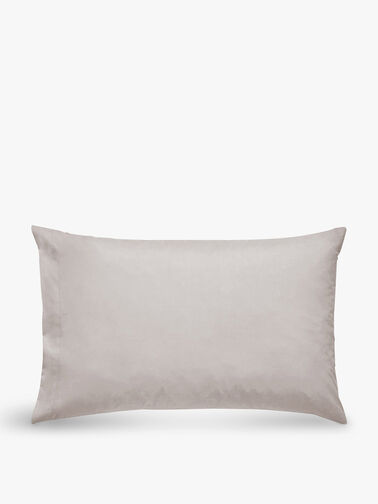 300 TC Plain Dye Standard Pillowcase
