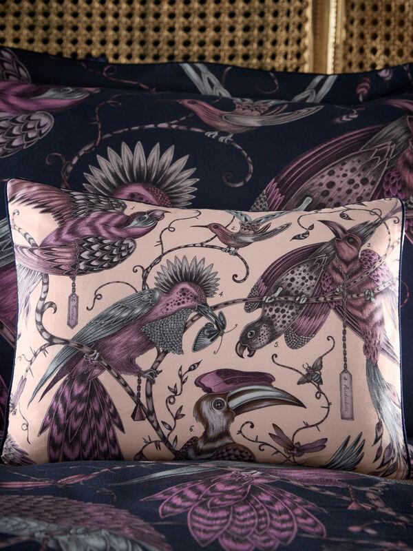Audubon Boudoir Pillowcase